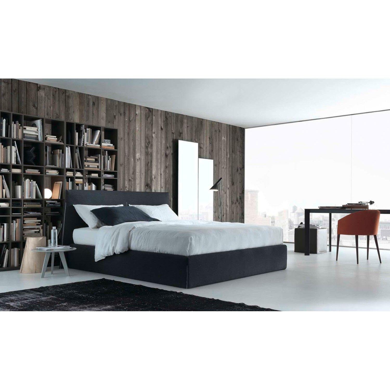 Jesse cama pascal una habitaci n contempor nea cama - Modelos de camas ...