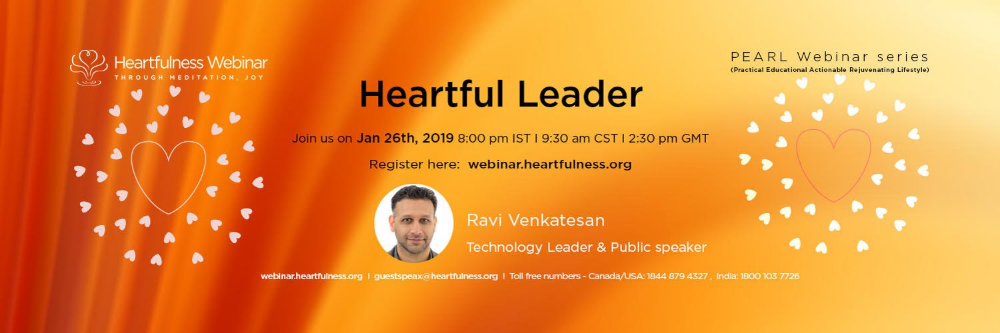 Heartfulnesswebinars Hfnwebinars Twitter Youtube Playlist Webinar Public Speaker