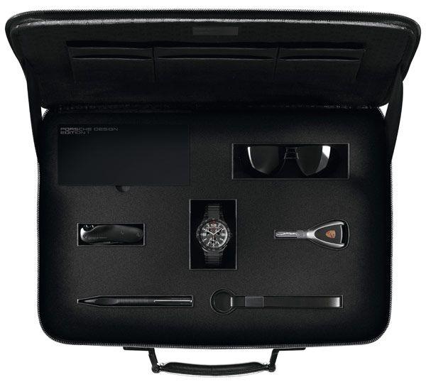 Porsche Design Edition 1 Briefcase   PD Limited Editions ...