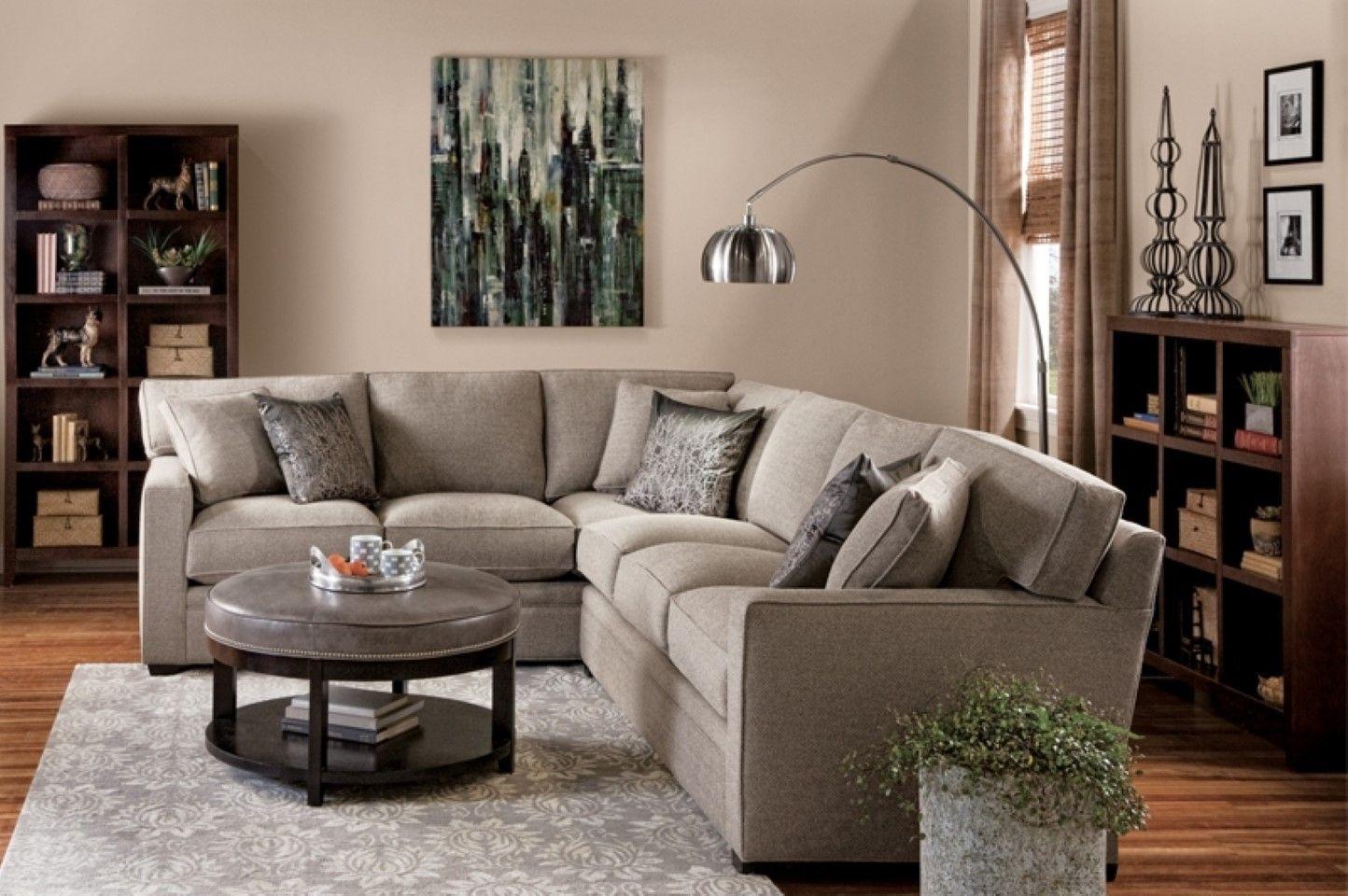 Nice Floor Lamp For Sectional Sofa
