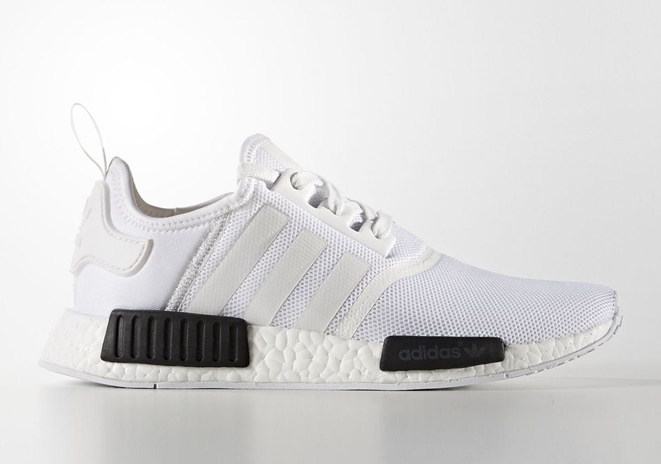 adidas NMD August 18th Releases | SneakerNews.com