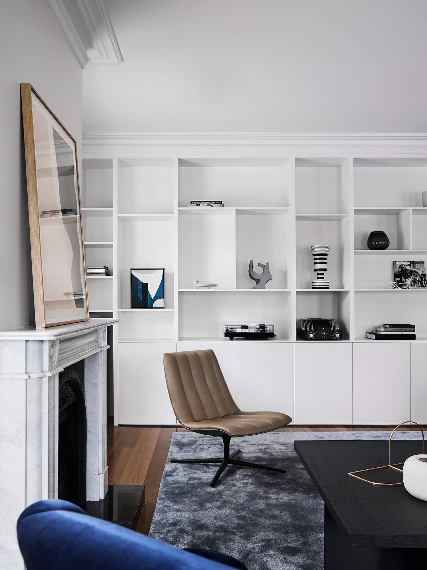 Blue notes house interior design studio interior styling interior design inspiration interior ideas