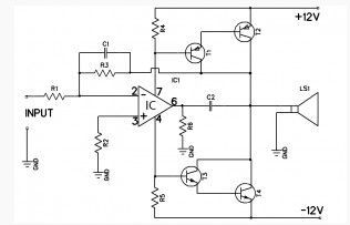 Pin on Amplifier