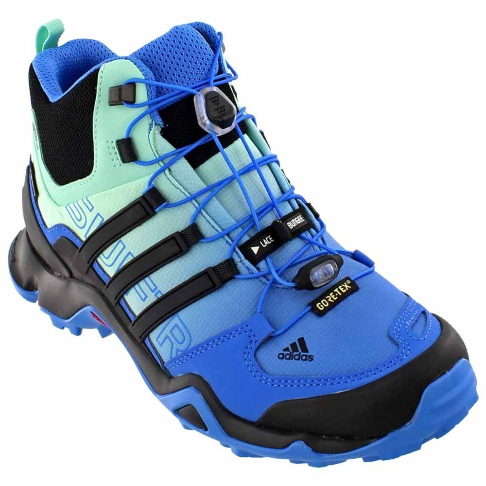 : adidas Terrex Swift R Mid Goretex Womens Hiking
