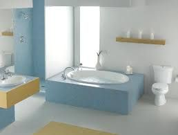 pretty bathroom ideas small bathrooms remodeling marvelous modern interior design for with brown beautiful decorating brightly blue ceramic floor