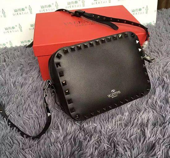 Valentino Replica Bags 2017 Red Camera Hermes Louis