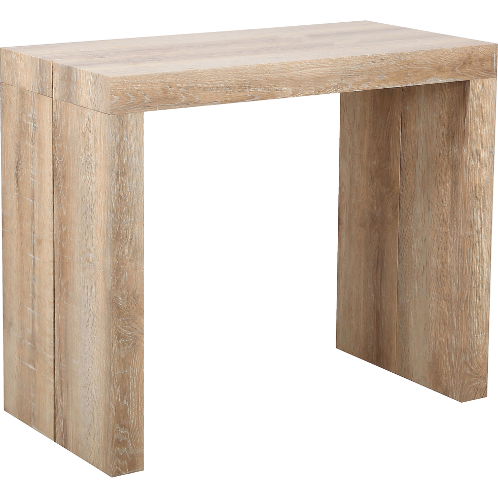 Table Console Extensible 1 A 8 Places Felicie Consoles Console Consoles Extensible Felicie Places Tabl In 2020 Console Table Table Dinning Tables And Chairs