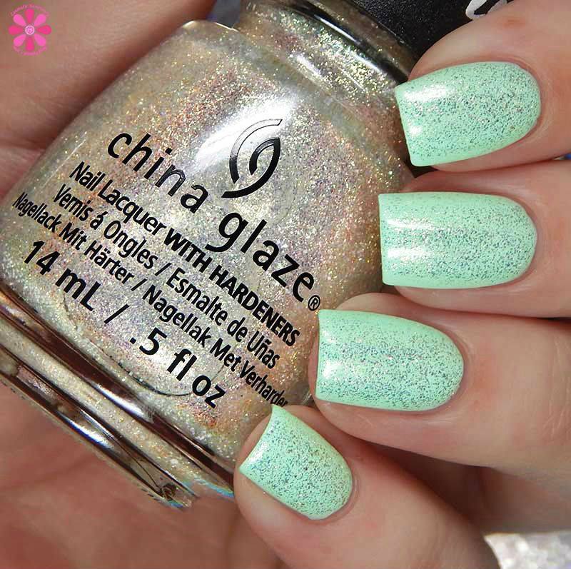 My Little Pony X China Glaze Collaboration Collection; Hay Girl Hay ...