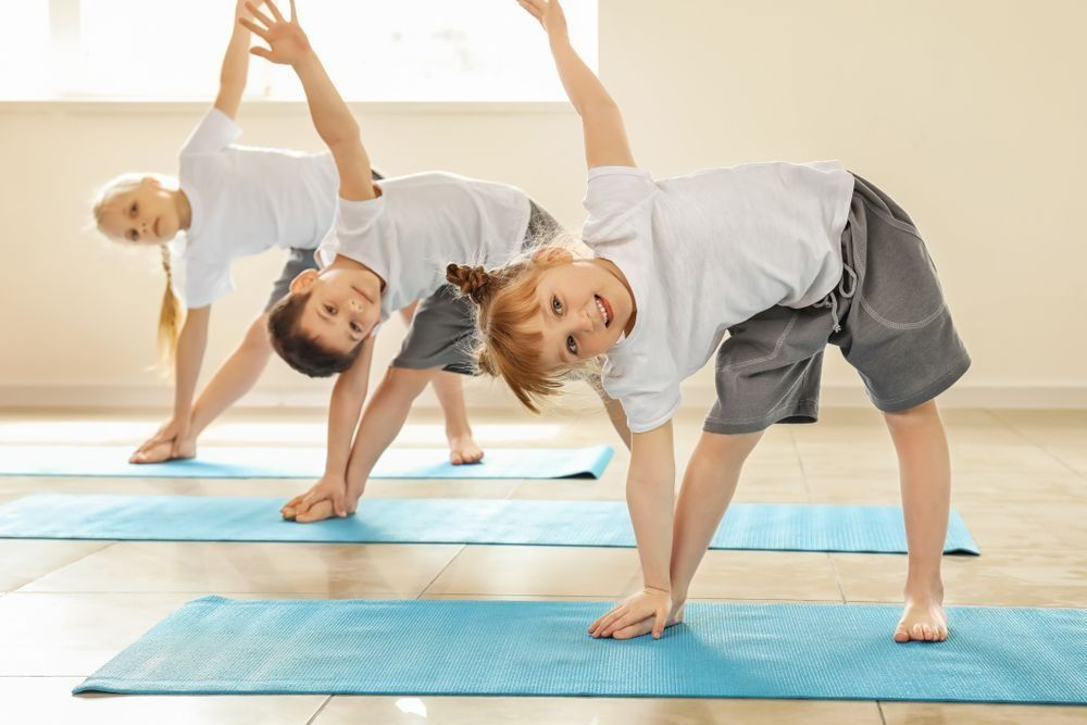 Yoga In Pe Teaching Tips To Get Started Yoga For Kids Exercise For Kids Teaching Yoga