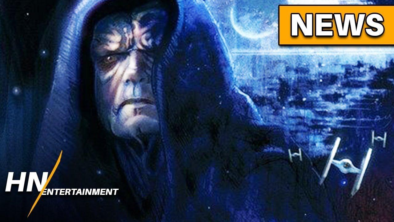 Emperor Palpatine S Return In The Rise Of Skywalker Has Fans Confused Emperor Palpatine Star Wars Episodes Skywalker