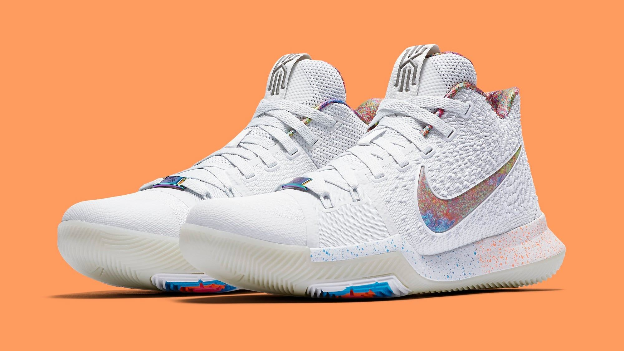 wholesale dealer 1c67e 2b038 Nike Kyrie 3