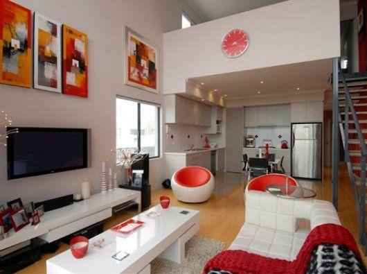 decoracion interiores living