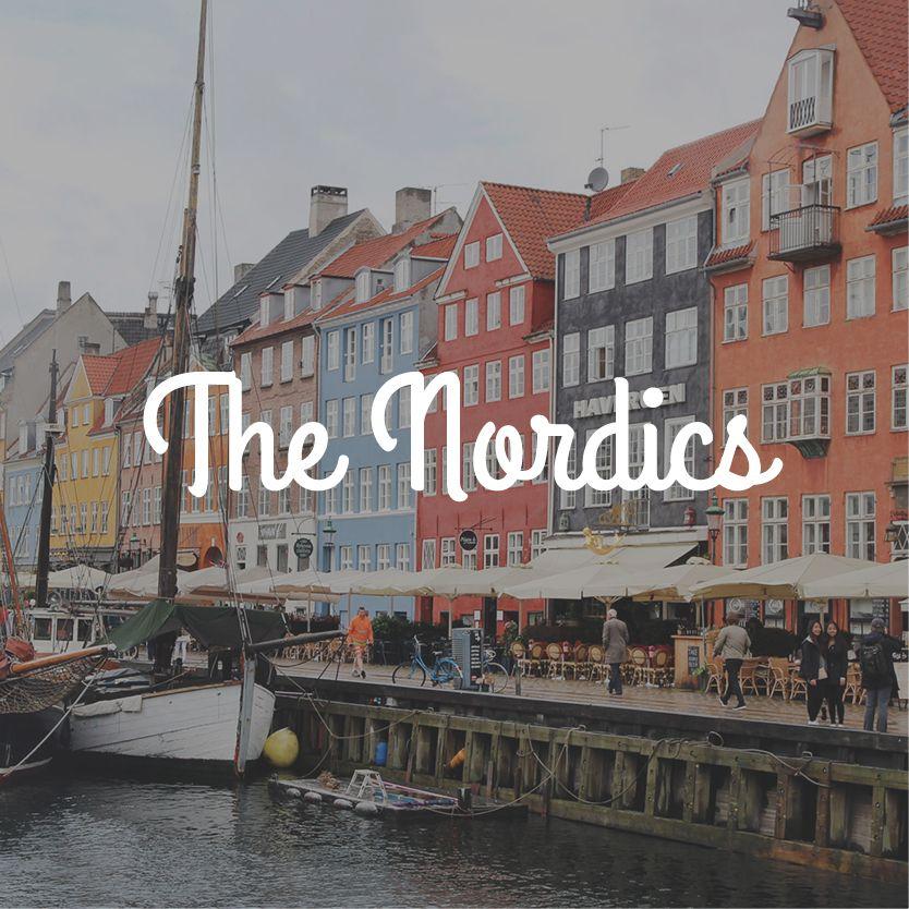 Explore The Nordics