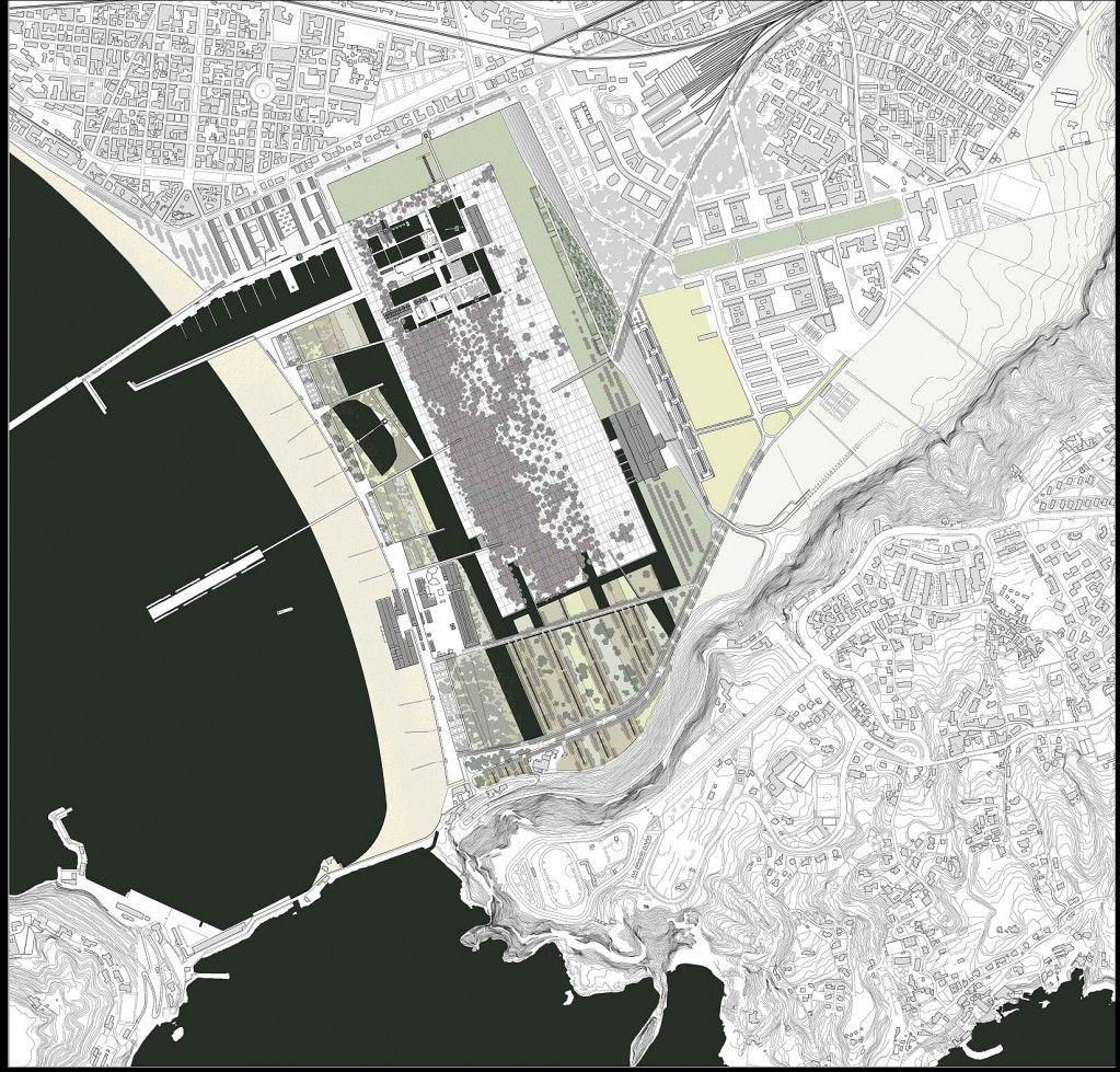 osa architettura e paesaggio parco - Cerca con Google