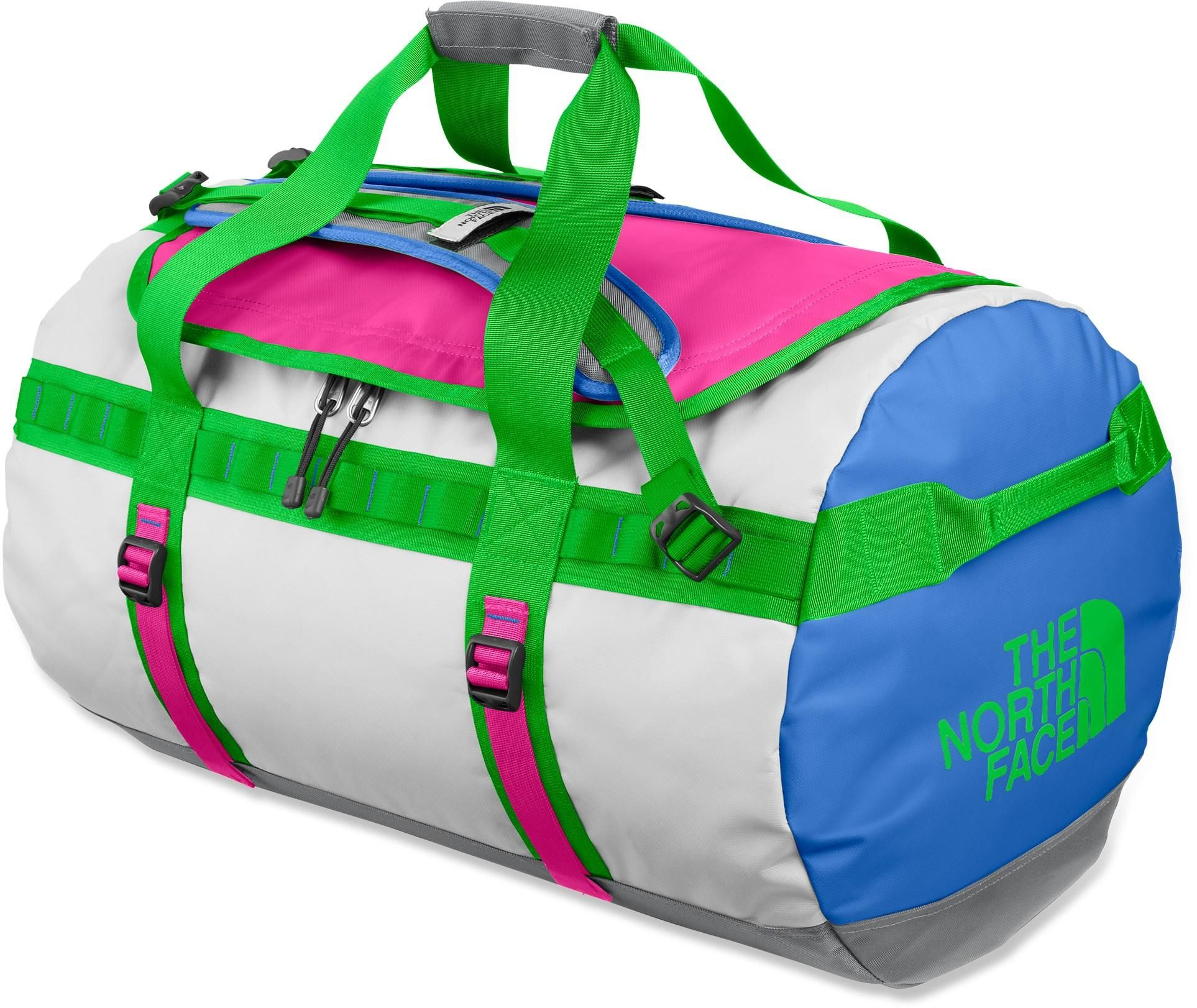 Love these bags. Waterproof, durable and available in multiple ...