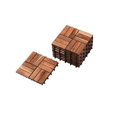Caillebotis Platta Ikea