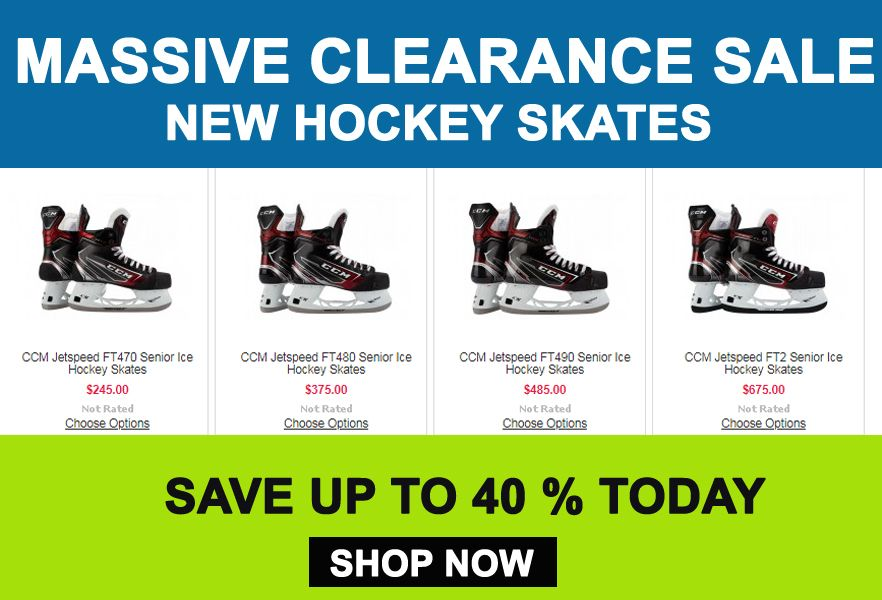 The Largest Selection Of Discount Hockey Equipment Discount Hockey