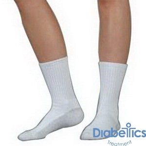 37f128e8073 Juzo - 5760ABXL06 - Silver Sole Support Sock