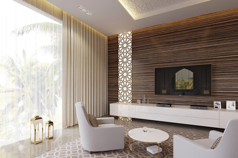 private villa master bedroom interior design Kitchen