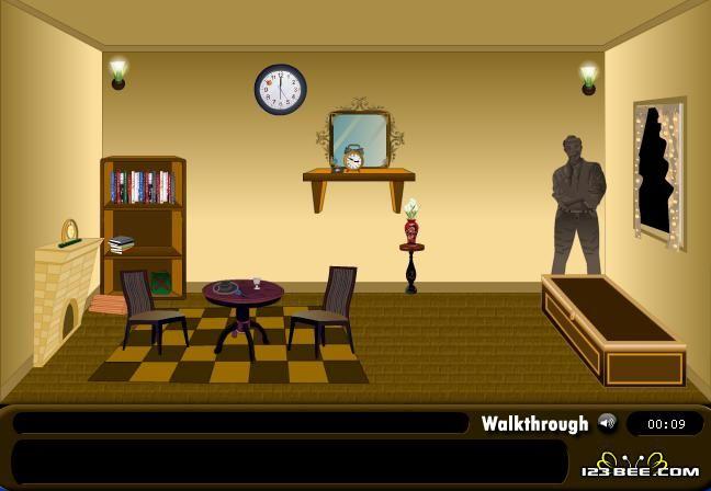 Sherlock Holmes Museum Escape Walkthrough Escape Room Escape