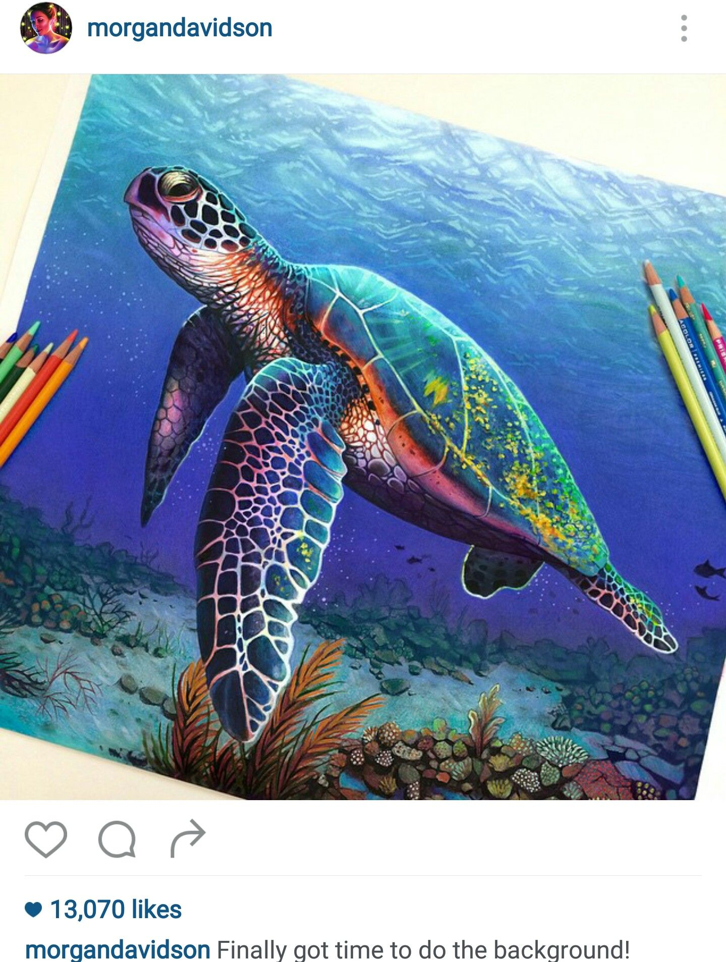 Pin Oleh Ellen Anatasia Di Color Pencil Pencil Ballpoint