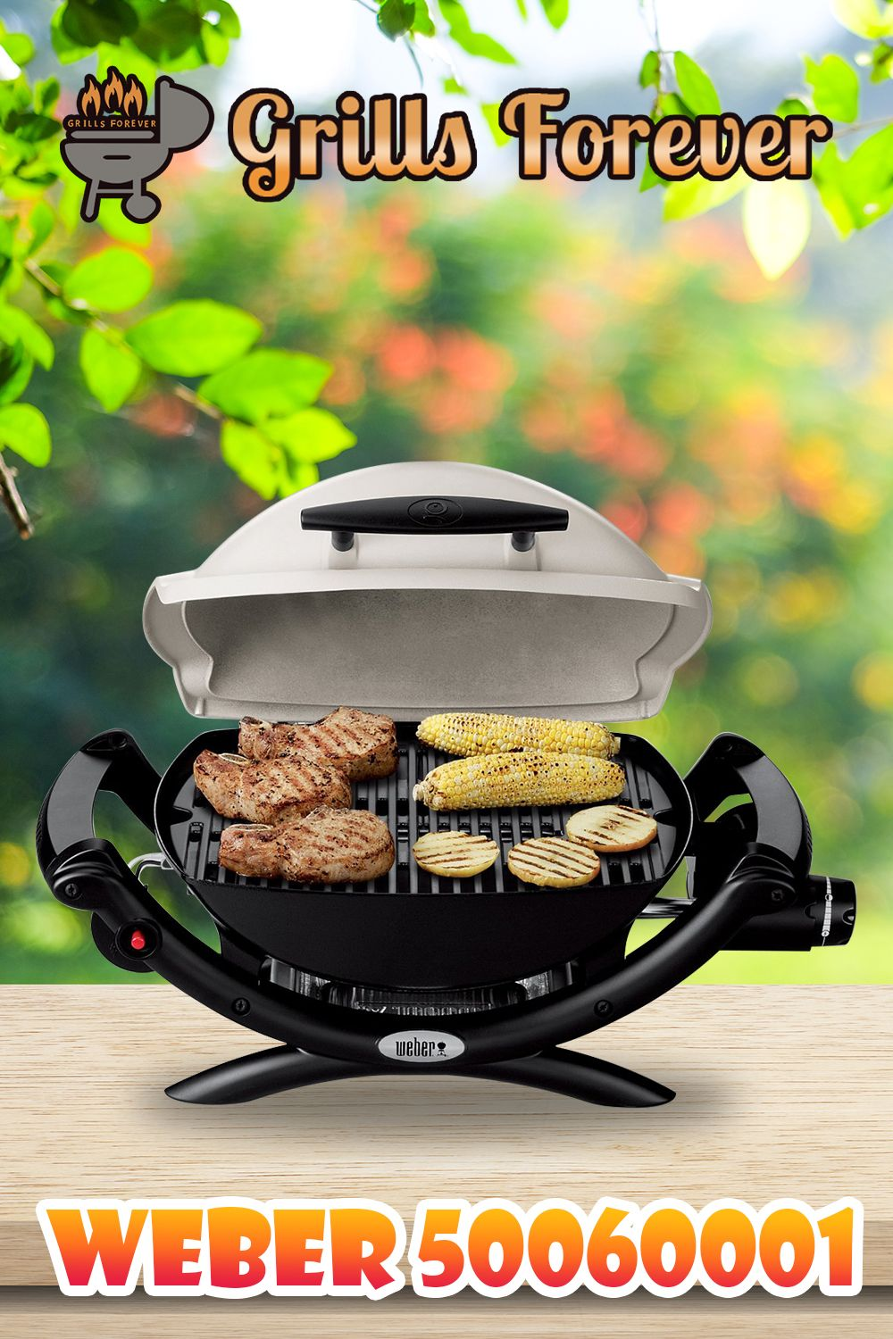 Top 10 Weber Grills June 2020 Reviews Buyers Guide Grills Forever Weber Grill Weber Bbq Grilling