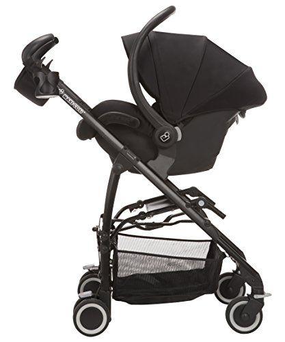 Maxi Cosi Taxi Stroller Black