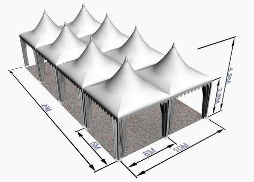 Dometic Cabana Dome Awning