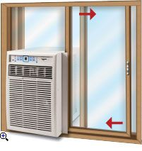 Casement Window Ac Window Air Conditioner Casement Windows