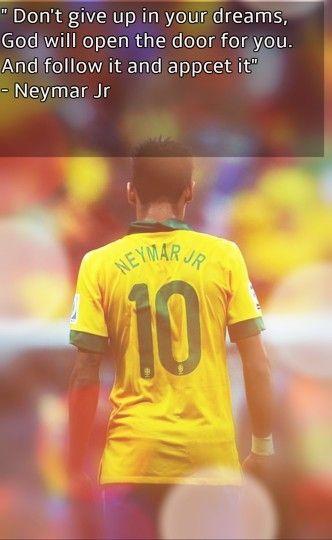 c348eb2b8 Neymar jr | mon | Neymar, Neymar jr, Soccer quotes