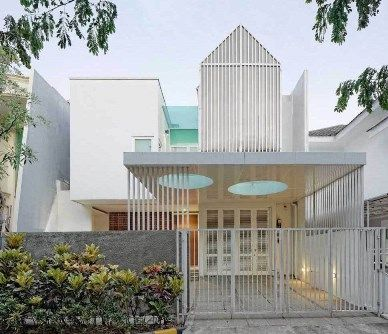 Pagar Minimalis Info Harga Pagar Brc Terbaru 2017 Contoh Gambar Berbagai Macam Model Pagar Rumah Minimalis J Desain Eksterior Rumah Rumah Minimalis Arsitek