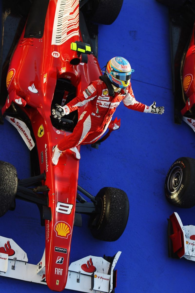 Fernando Alonso Wallpaper Formula 1 Car Ferrari F1 F1 Racing