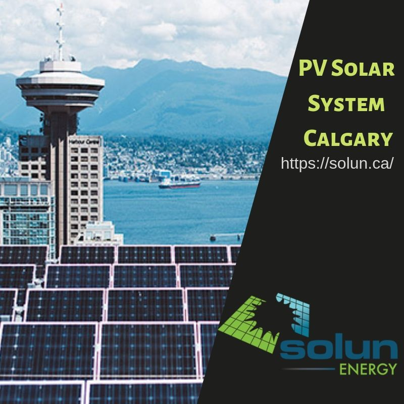 Solun Energy Is The Best And The Most Genuine Company For Solar Design And Panel Installations Solar Panels Solar Pv Systems Residential Solar Panels
