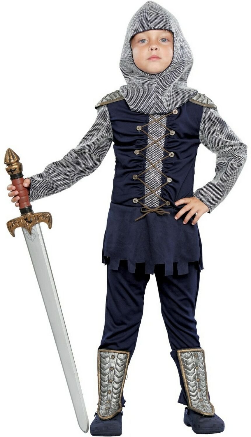 Make Homemade Medieval Costumes | Here to buy medieval ...