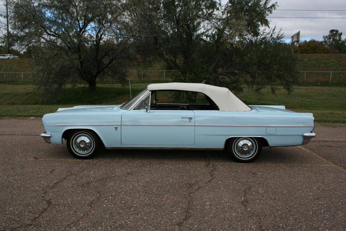 1963 Oldsmobile F85 Cutlass Convertible | Old Rides 4 | Oldsmobile