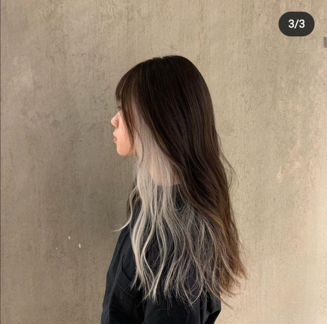 Love It In 2020 Hair Color Streaks Hair Color Underneath Hair Inspo Color