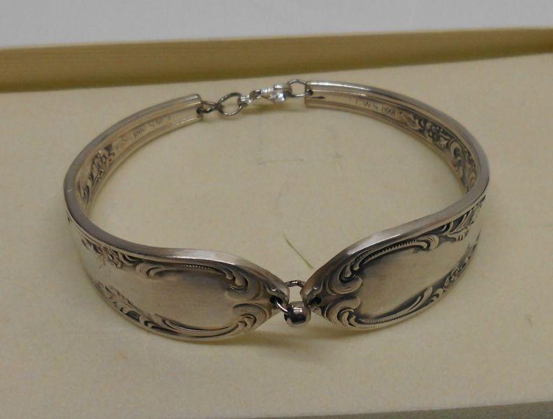Pin Auf Diy Jewelry Ss Silverware Craft