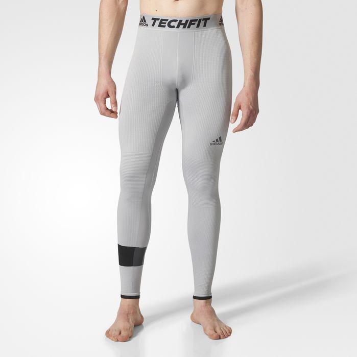 4bc827ff70a57 Techfit Climaheat Long Tights | Products | Mens tights, Adidas ...