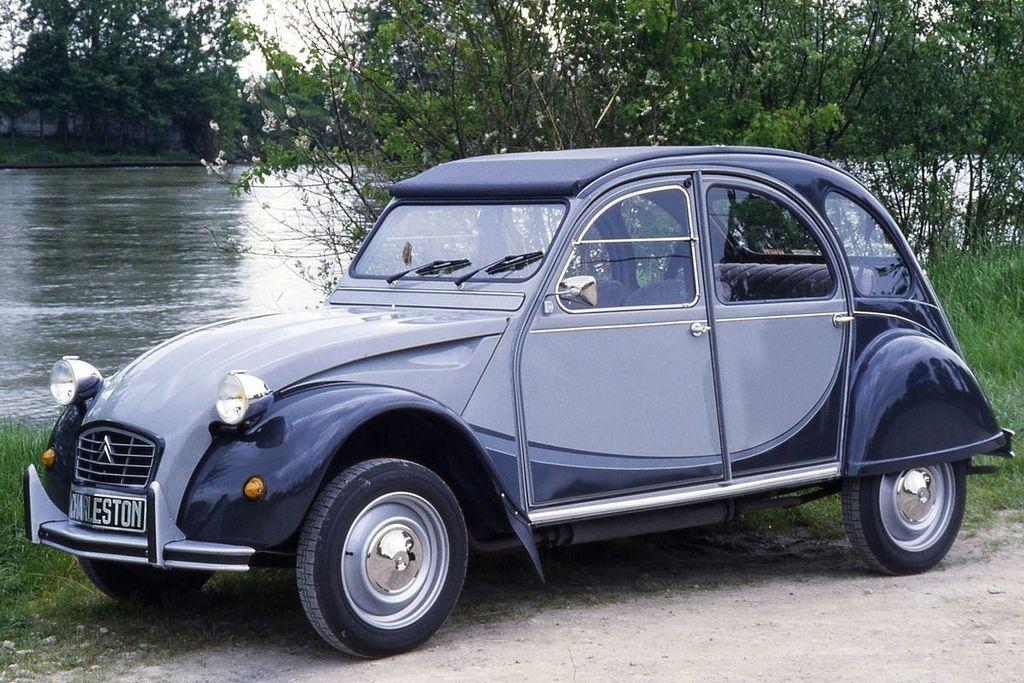 Citroen 2cv Charleston Citroen 2cv Citroen Antique Cars