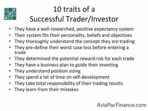 Best Singapore Forex Broker - Successful Trading