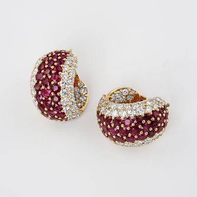 Van Cleef & Arpels - Jewelry Artists - Artist Biographies - Macklowe Gallery
