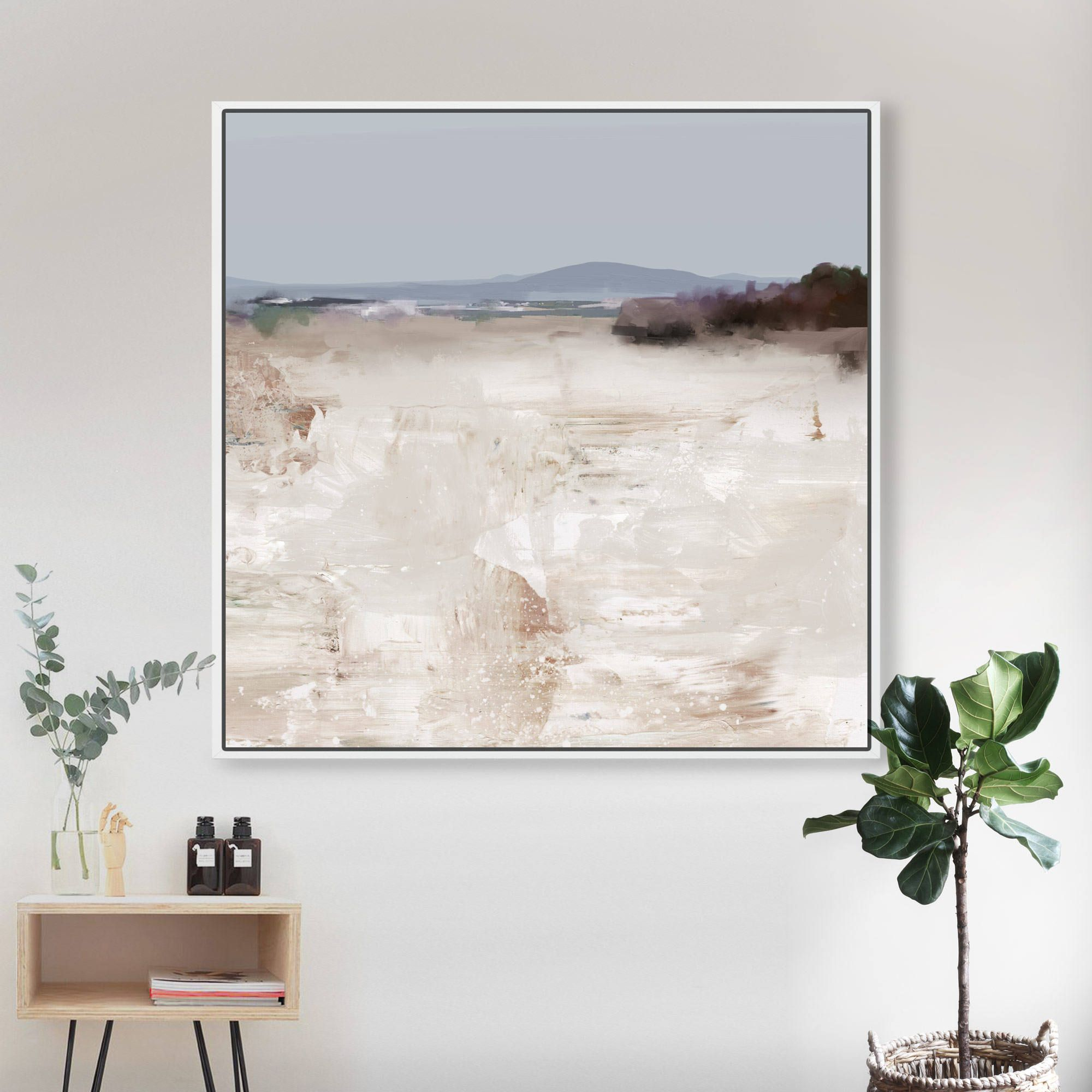 Abstract Landscape Painting Large Abstract Art Large Wall Etsy Large Wall Art Large Landscape Painting Abstract Landscape Painting