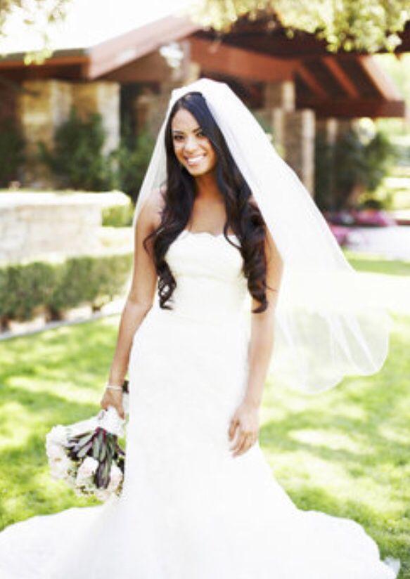 Wedding Hair Down With Veil Veil Hair Down Best Wedding