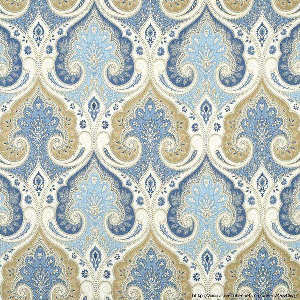 Светлана Смирнова Fabric Decor Victorian Fabric