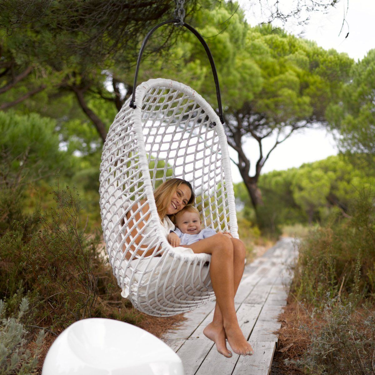 fauteuil suspendu swing products i love garden hammock. Black Bedroom Furniture Sets. Home Design Ideas
