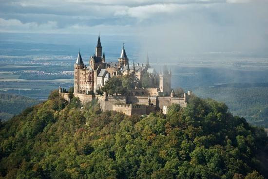 Burg Hohenzollern Castle Castle Of Hohenzollern Burg Hohenzollern Castles Castle Germany Travel Trip Advisor