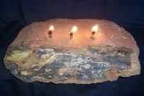 Rock Candles 8