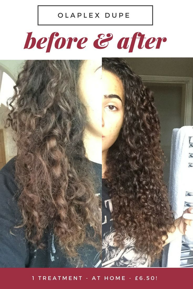 If You Have Thick Dry Bleached Damaged Or Naturally Curly Hair You Need To Try This Hair Treat Curly Hair Treatment Hair Treatment Damaged Treat Curly Hair
