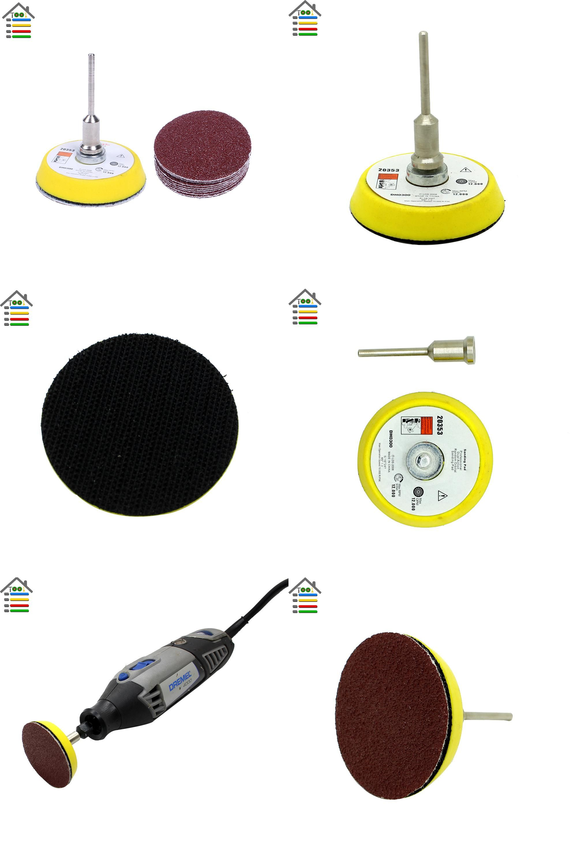 Sander Parts And Accessories 20796 5 50 Pack 1000 Grit Waterproof Hook And Loop Film Sanding Discs Wet Sand Auto Buy It Now On With Images Sanding Sand Paint Remover