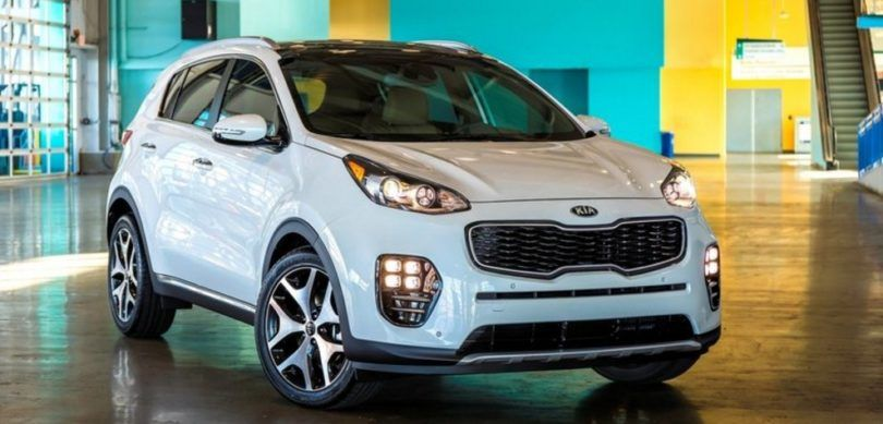 2018 2017 Kia Sportage Best Deal Price At Kia Dealer Houston Tx Kia Sportage 2017 Kia Sportage Kia